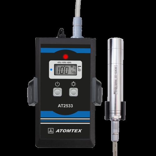 AT2533 Wide range Dosimeters