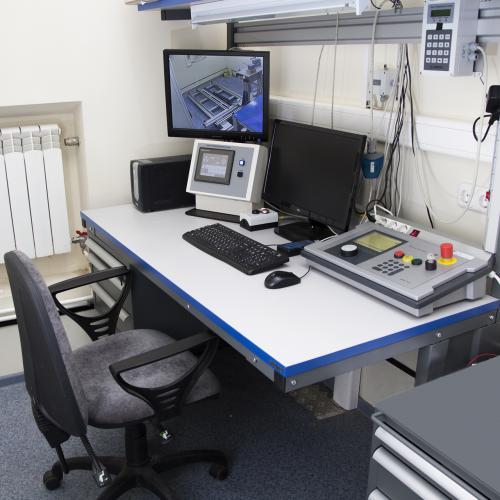 АТ300 X‑RAY CALIBRATION SYSTEM