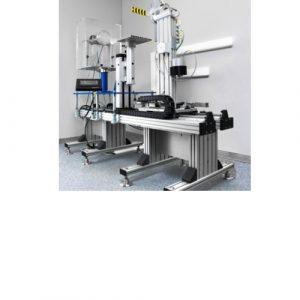Radiation Metrology and Calibration Equipment