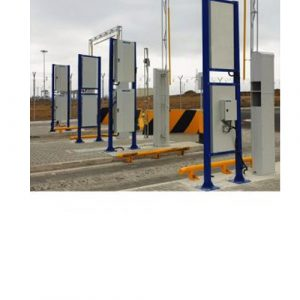 Vehicle and Pedestrian Radiation Monitors
