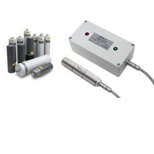 Smart Detection Units